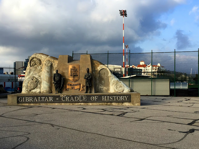 Gibraltar - Cradle of History