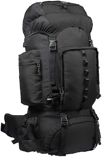 hiking backpack amazon