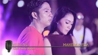 Lirik Lagu Vita Alvia Ft Mahesa - Nikung