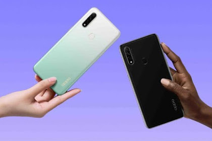 Case Smartphone OPPO A31 yang Berkualitas Diskon sampai 50%