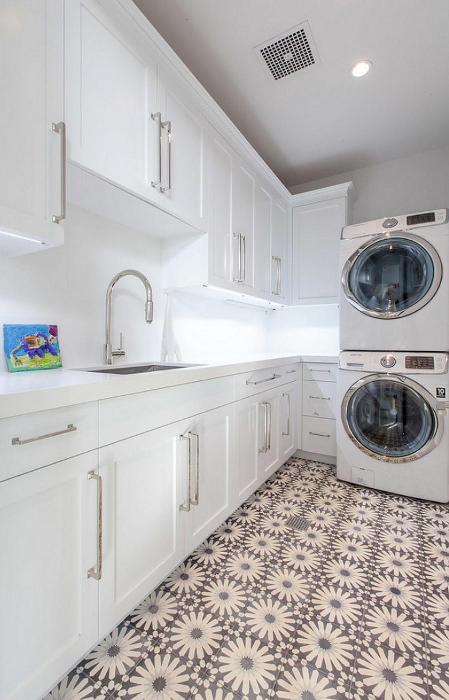 10++ Perfect Laundry Decor