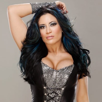 Melina and Candice Michelle Confirmed For RAW Reunion