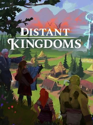Distant Kingdoms Torrent (PC)