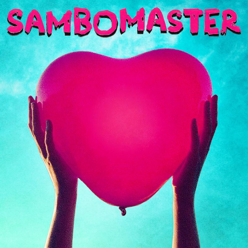 Sambomaster - Hajimatteiku Takamatteiku