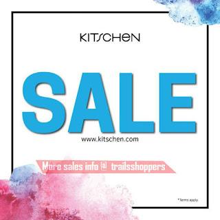KITSCHEN Malaysia Sale 2016