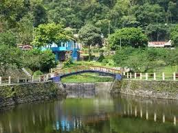 Menikmati Kota Yogyakarta Dan Tradisinya Wisata Alam Tlogo