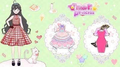 Vlinder Princess (MOD, Unlocked All Clothing) APK Download