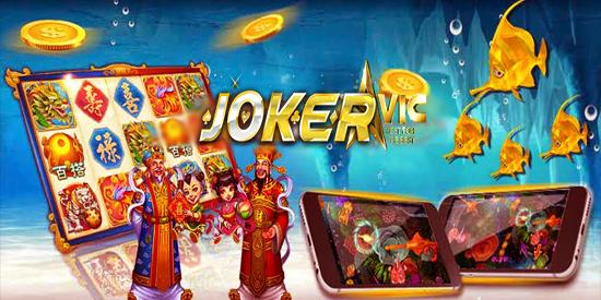 joker123 online