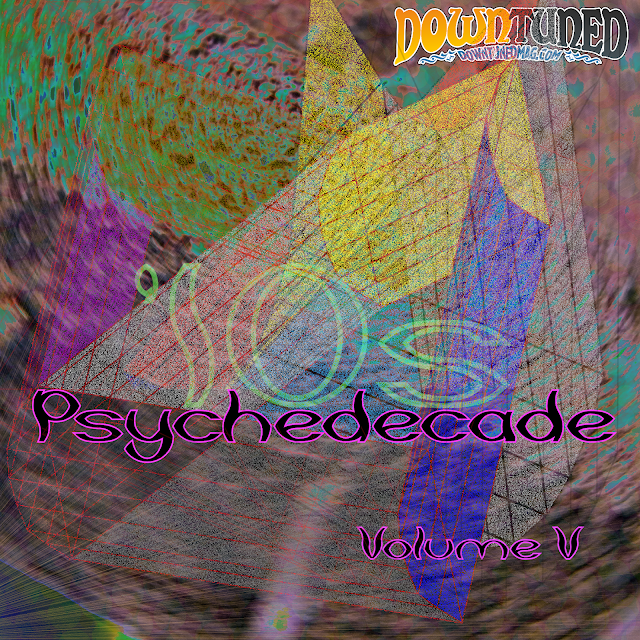 [Compilation] Psychedecade ('10s) - [Vol.5]