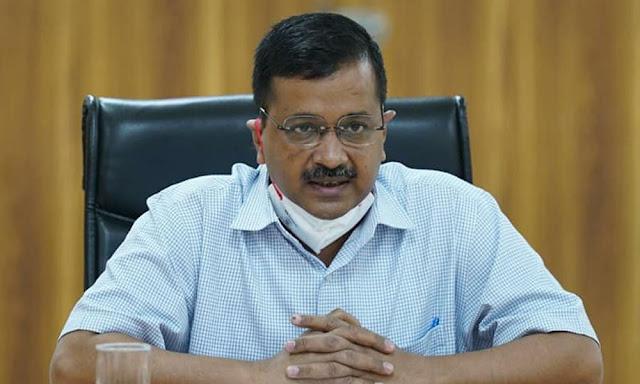 Delhi CM Arvind Kejriwal on coronavirus and delhi pollution