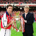 Sports : RETURN? Martin Keown offers to help bring Arsene Wenger back to Arsenal, says it's a 'massive waste' he's not part of the club