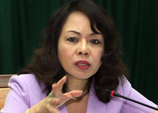 Bộ trưởng Nguyễn Thị Kim Tiến: Những phát ngôn dậy sóng và dấu ấn qua 2 nhiệm kỳ