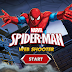 Spider Man Web Shooter - License HTML5 Game