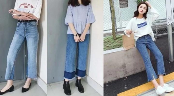 Bí quyết thời trang để bạn mặc đẹp mỗi ngày