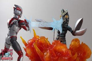 S.H. Figuarts Ultraman X MonsArmor Set 69
