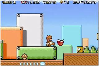 Super Mario Advance 4 Super Mario Bros. 3 original gameboy