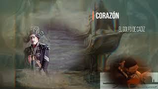 """✨Pasodoble """"Corazon"""". ⚫no cantado en el Falla de 🥇JC Aragón. """"El Golfo de Cádiz"""" (2005) con LETRA"""