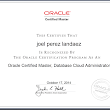 Joel Pérez Oracle ACE Director's Blog