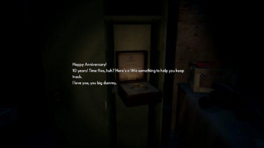 How to get to the secret door code in The Medium