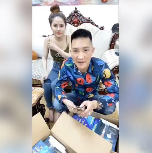 Huấn Hoa Hồng lông ngôn, tuyên bố 80% thanh niên - công chức TP.HCM chơi ma túy