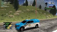 47680732 1992510797715582 3099812811035901952 n - MTA - Ford Ranger da PMERJ