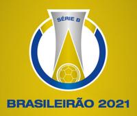 Campeonato Brasileiro Série B - 2021 4ª Rodada – Jogo Atrasado  03.08.2021 – 3ª Feira