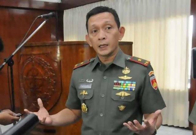 Tidak Ada Ikatan Dinas, Agus Yudhoyono Akan Mundur Dari TNI Jika Maju Pilgub