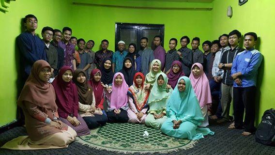 PCIM Membuka  Kegiatan Term I  Bersama Tokoh Muhammadiyah
