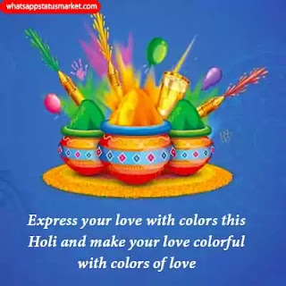 Holi Quotes images