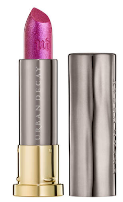 Vice Lipstick Urban Decay Teinte Big Bang Metallized