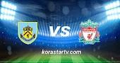 نتيجة مباراة ليفربول وبيرنلي بث مباشر 21-1-2021 الدوري الانجليزي