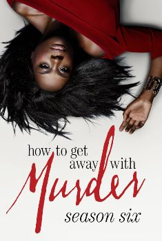 How to Get Away with Murder 6ª Temporada Torrent – WEB-DL 720p/1080p Legendado<