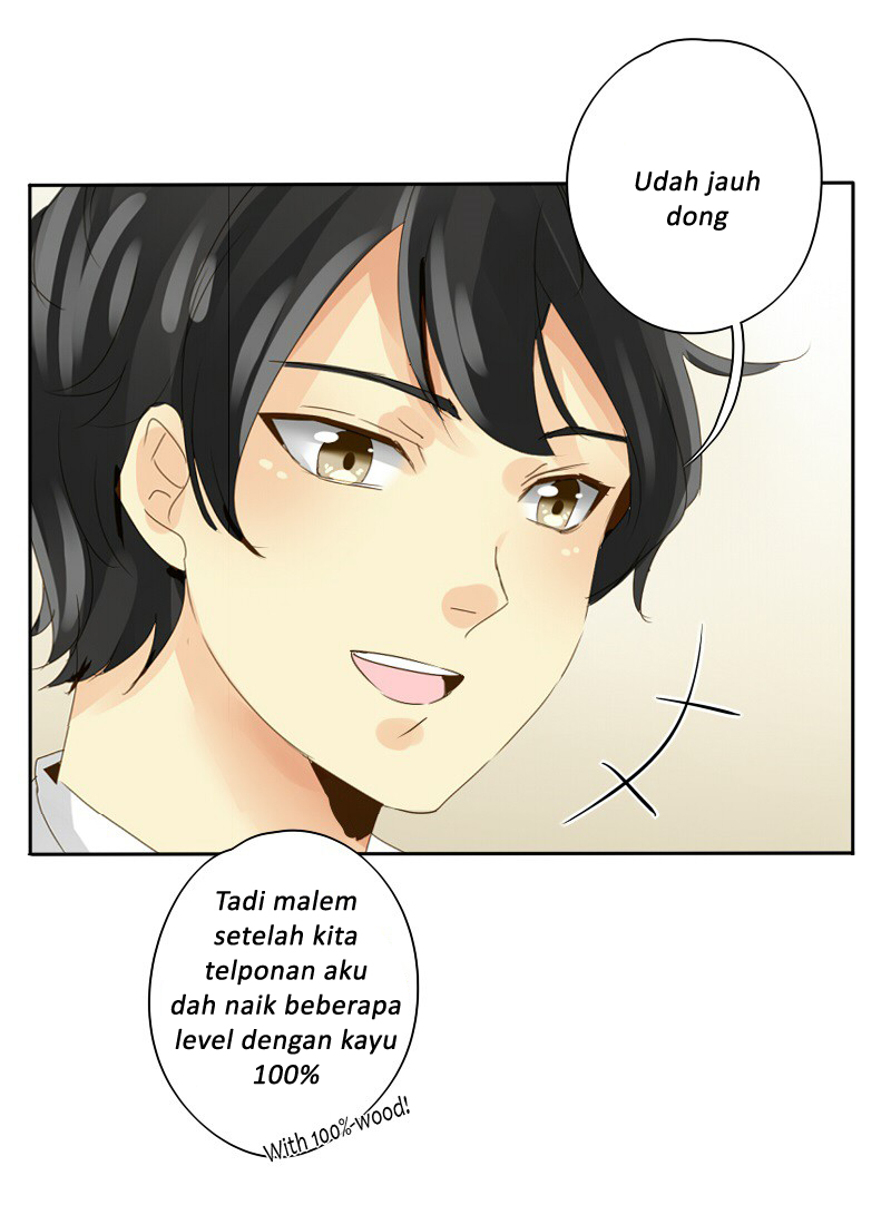 Webtoon UnOrdinary Bahasa Indonesia Chapter 33