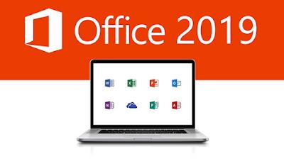 Key Office 2019 Professional Plus Update Mới Nhất 2021