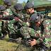 Latihan Parsial PPRC TNI di Tarakan Tingkatkan Percaya Diri