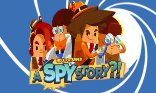 Download Holy Potatoes A Spy Story Free For PC