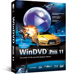 Windvd free download