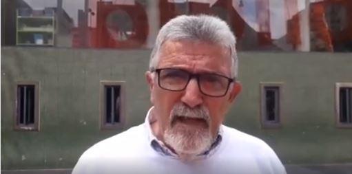 VENEZUELA: Diputado Luis Lippa denunció que el único culpable de quebrar el país es el régimen usurpador.