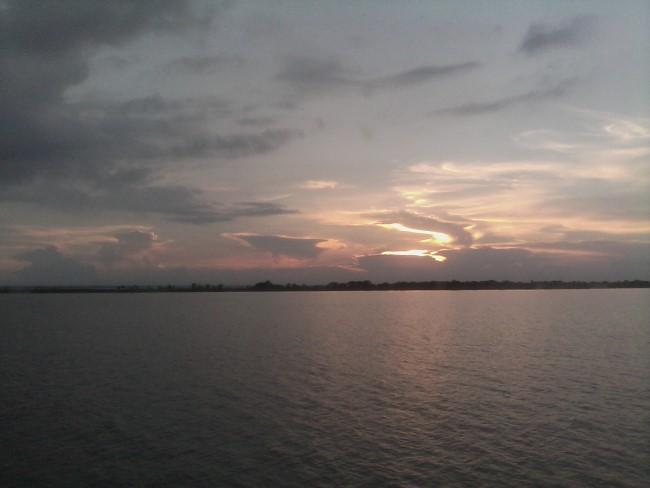 Sadarghat to Barisal travel