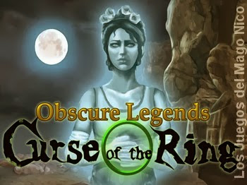 OBSCURE LEGENDS: CURSE OF THE RING - Vídeo guía del juego LL