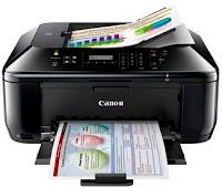 PIXMA Printer MX434 Driver Print and Scanner Setup