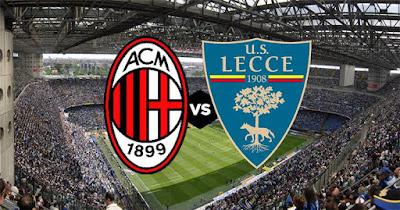 بث مباشر مشاهدة مباراة ميلان وليتشي بث مباشر اليوم 2020-6-22 في الدوري الايطالي