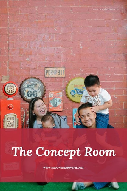 The Concept Room by Nice Print Photography PH