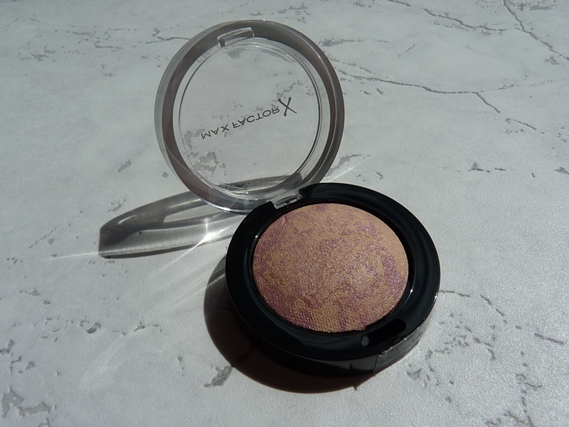 Max Factor Creme Puff Blush #15 kolor Seductive Pink