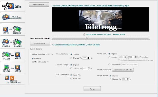 Video Image Master Pro Full Crack Terbaru