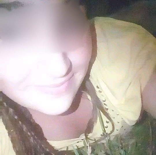 ELDORADO :  Anabela de 15 años ya se encuentra con su familia