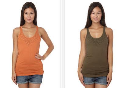 Camisetas de tirantes de algodón muy baratas