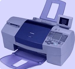 Canon S530D - S520 Driver Printer Download