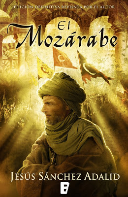 El Mozárabe - Jesús Sánchez Adalid (2001)