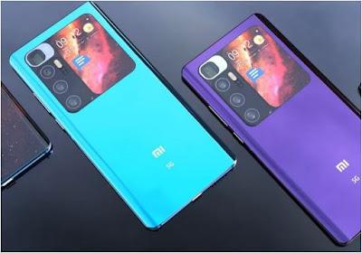 ما, هو, هاتف, Xiaomi ,Mi 11 ,Ultra؟
